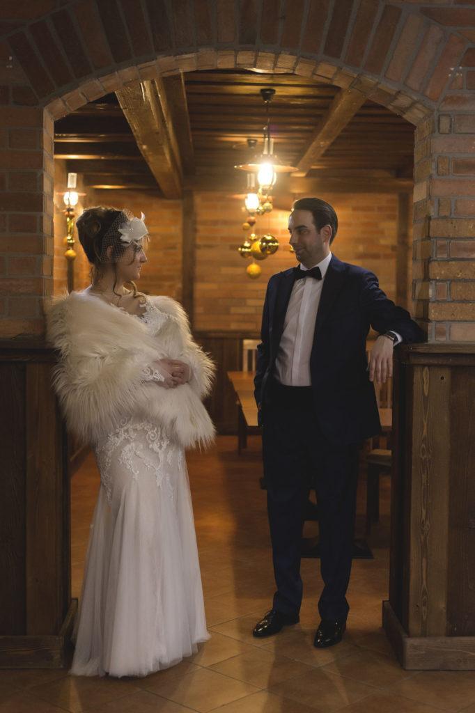 Kriszti & Dani esküvői pillanatok