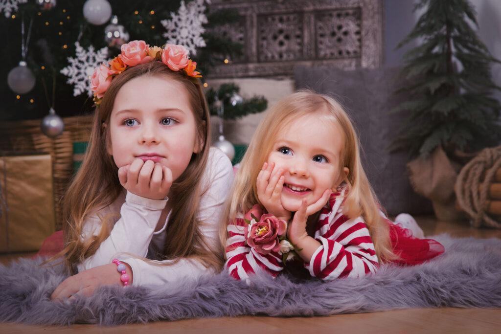Karácsony Brigiékkel